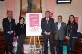 La asociación de comerciantes de Alcantarilla, distinguirá en la II gala del comercio, al ayuntamiento de Alcantarilla como socio de honor