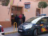 Atracaron la gasolinera tras golpear brutalmente a un empleado del establecimiento