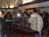 Los alguaceños viajan por la historia y arte de Cartagena