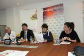 La Asociación Gastronómica de Molina de Segura invita a disfrutar de PASIÓN POR LOS PINCHOS del 5 de diciembre al 6 de enero
