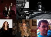 El Teatro Villa de Molina ofrece el Recital Jóvenes Intérpretes y Ganadores del III Concurso Villa de Molina el jueves 5 de diciembre