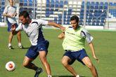 El FC Cartagena se concentrará en Pinatar Arena para la Copa del Rey