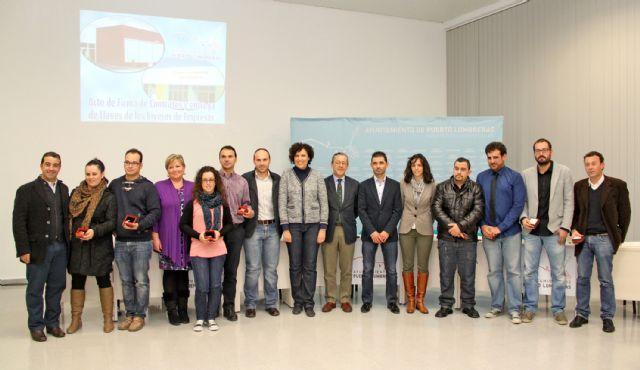 8 nuevas empresas se ubican en los Viveros de Empresas de Puerto Lumbreras - 1, Foto 1
