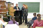 La Escuela Municipal de Música forma a 125 alumnos en 14 especialidades diferentes