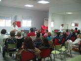 El Banco del Tiempo celebró sus talleres  sobre autoestima y elaboración de jabones