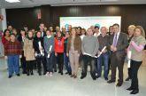 El Ayuntamiento reconoce la labor solidaria y altruista de voluntarios cívicos y sociales