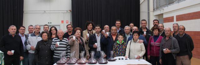 Concurso de Vinos Juan Asensio López con motivo de las Fiestas de la Purísima 2013 - 1, Foto 1