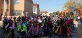 Más de 100 familias participaron en el Ciclopaseo en La Estación- Esparragal