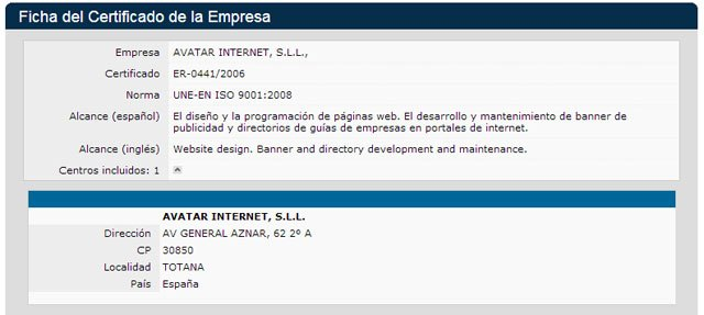 The totaneras companies Alamo Networks and Internet Avatar renew for another year its commitment to cadidad, Foto 2