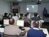 La Concejalía de Empleo pone en marcha nuevos proyectos para desempleados en Molina de Segura