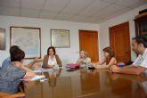 El Ayuntamiento de Alguazas crea la Comisión Municipal contra el Absentismo Escolar