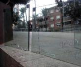 UPyD Alcantarilla denuncia el estado de abandono de parques y jardines del municipio