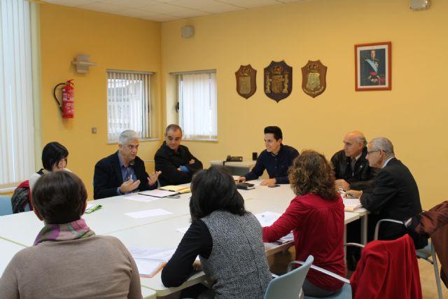 La Comisión Municipal pone en marcha el proyecto contra el abandono escolar del municipio - 1, Foto 1