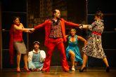 Doble K Teatro presenta ABRE EL OJO el viernes 13 de diciembre en el Teatro Villa de Molina