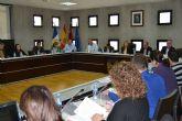 El Pleno aprueba instaurar zona azul en la explanada y primera línea costera de Lo Pagán en verano
