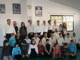 El Club Aikido Totana realizó por tercer año consecutivo una jornada de puertas abiertas