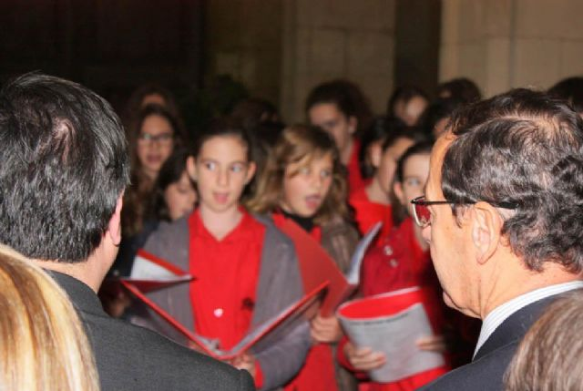 El Alcalde inaugura el Belén municipal más completo de los últimos años - 3, Foto 3