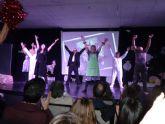 Campaña navideña de la Asociación de Angloparlantes de San Pedro del Pinatar