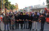 El Trofeo de Ciclismo de Navidad 'Ciudad de Puerto Lumbreras' congrega cerca de 100 ciclistas en La Estación- Esparragal