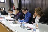 UPyD San Pedro del Pinatar vota en contra de los presupuestos de 2014: 'repiten los errores de 2013'