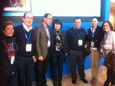 Una delegación del PP de Totana participa en la Convención Regional 'Razones'