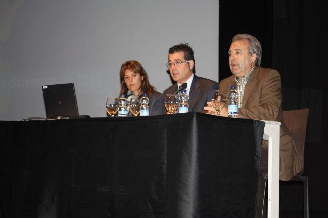 Celebradas en Torre-Pacheco las jornadas técnicas sobre la virosis en hortalizas - 2, Foto 2