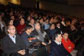 Celebradas en Torre-Pacheco las jornadas técnicas sobre la virosis en hortalizas