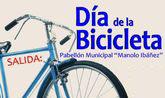 El próximo domingo, día 22, tendrá lugar el 'Día de la bicicleta'