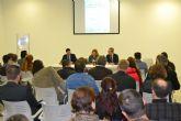 Ayuntamiento, INFO y SEF presentan herramientas de financiación empresarial y apoyo al empleo
