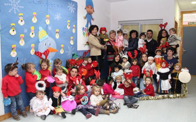 Más de 40 actividades para disfrutar de la Navidad 2013 en Puerto Lumbreras - 1, Foto 1
