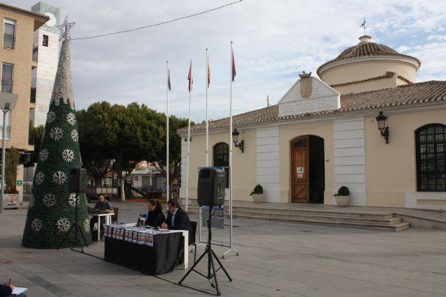 Empieza la Navidad 2013 cultural en Torre-Pacheco - 1, Foto 1
