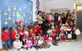 Más de 40 actividades para disfrutar de la Navidad 2013 en Puerto Lumbreras