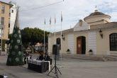 Empieza la Navidad 2013 cultural en Torre-Pacheco