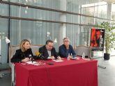 El Teatro Villa de Molina ofrece una variada programación con 15 espectáculos de teatro, música, magia y danza durante el primer trimestre de 2014