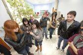 Sesenta y cinco jóvenes interesados por la formación dual en Alemania