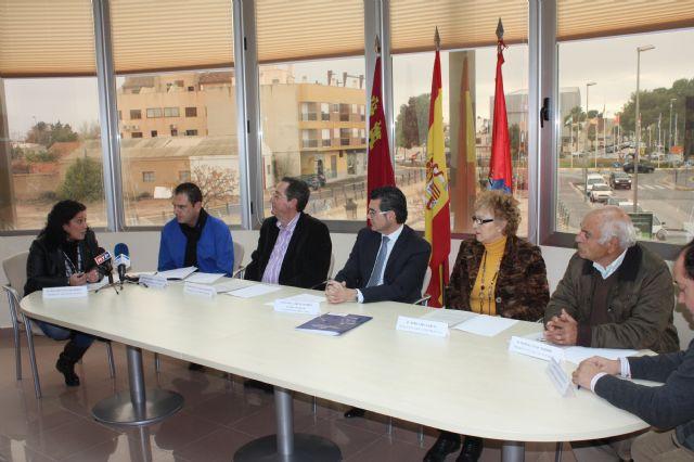 El Ayuntamiento de Torre-Pacheco reparte 52.500 euros con varias asociaciones y entidades para la realización de acciones sociales - 2, Foto 2
