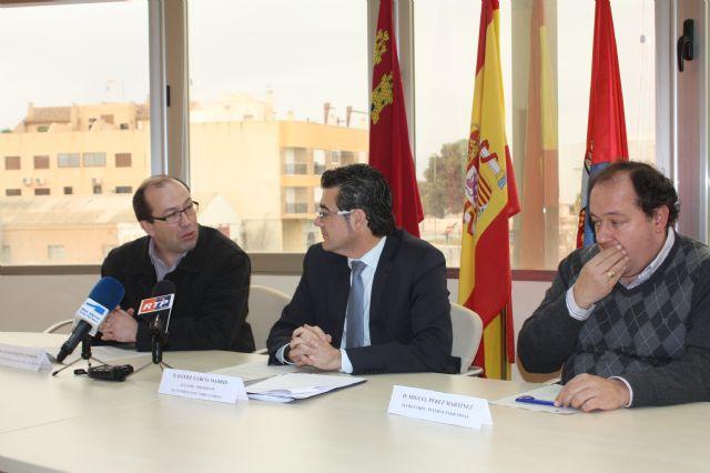 El Ayuntamiento de Torre-Pacheco reparte 52.500 euros con varias asociaciones y entidades para la realización de acciones sociales - 3, Foto 3