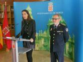 180 policías locales agilizarán el tráfico y vigilarán la zona comercial de la ciudad durante las fiestas navideñas