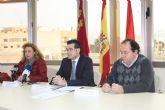El Ayuntamiento de Torre-Pacheco reparte 52.500 euros con varias asociaciones y entidades para la realización de acciones sociales
