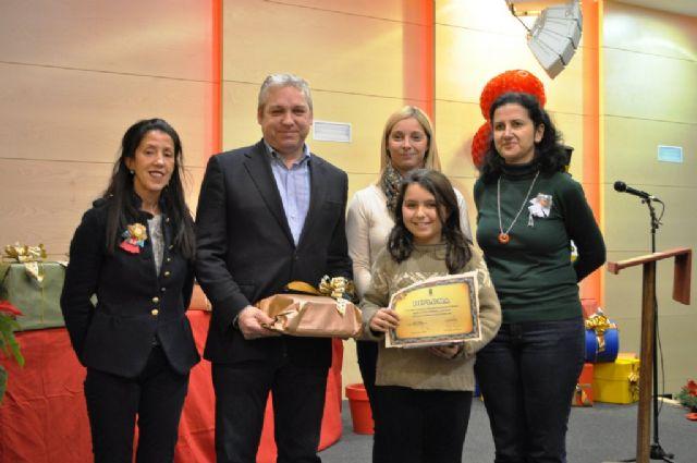 Entregados los premios del concurso de Villancicos de Centros Escolares 2013, Foto 2