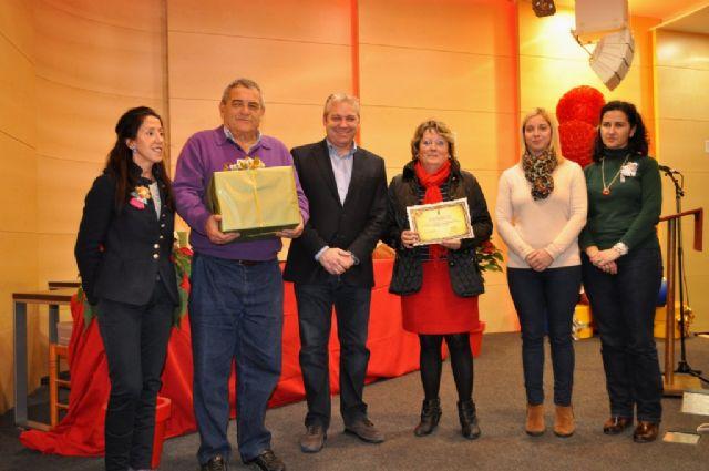 Entregados los premios del concurso de Villancicos de Centros Escolares 2013, Foto 3