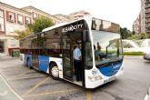 Horarios especiales de los autobuses urbanos en Navidad
