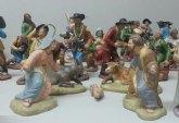 El municipio de Ojós acoge una colección de ´Belenes del Mundo´ con 235 conjuntos y 2.700 figuras de belenes