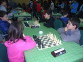 Dieciocho escolares participaron en la 1ª jornada de la fase regional de ajedrez y tenis de mesa de Eeporte Escolar