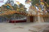 Mañana 25 de diciembre y el día 1 de enero habrá misa en la Ermita de la Huerta