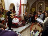 Nochebuena tradicional en Dolores de Pacheco