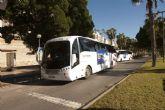 Turismo y Lycar ofrecen visitar lo más emblemático de Cartagena por solo 16 euros