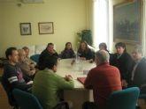 Servicios Sociales entrega ayudas a nueve entidades de acción social