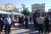 Más de un centenar de vecinos de Alguazas montan el tradicional Belén Viviente