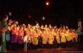 La Navidad alguaceña baila a los sones de las Peñas y asociaciones de la localidad